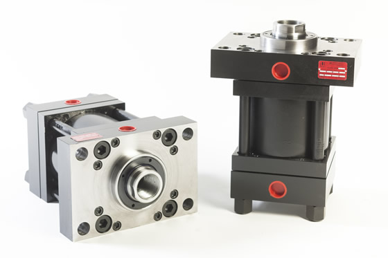 Equipment, accessories and pneumatic and oil-hydraulic replacements manufactured by Hidrostock